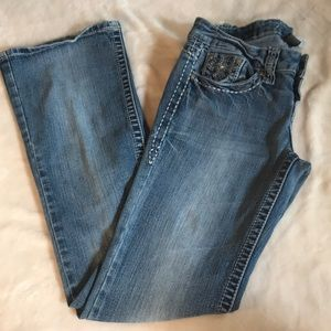 Soundgirl Denim Jeans
